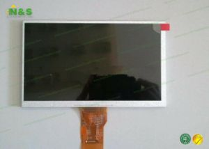 Original TFT LCD TM070rbh10 7 Inch LCD Display Screen pictures & photos
