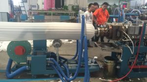 Machine with Plastic Machine of Jc-105 EPE Foam Sheet Extruder in High Output China pictures & photos