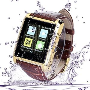 Support Ios Android Smart Phone Watch Business Man Watch pictures & photos