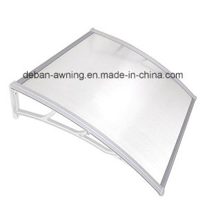Polycarbonate /PC Awning for Doors and Windows /Sunshade pictures & photos