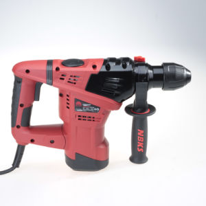Electric Drill Power Tools Rotary Hammer (GBK2-32F) pictures & photos