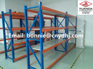 Suzhou Yuanda Heavy Duty Storage Shelves with Ce pictures & photos