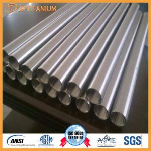 Gr9 Titanium Tube (3AL-2.5V) , Titanium Bike Tubing, 3 Inch Titanium Tubing pictures & photos