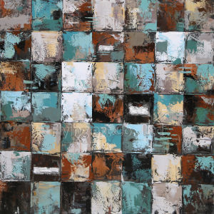 Reproduction Abstract Oil Painting Wall Art pictures & photos