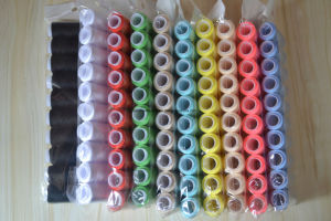 100% Spun Polyester Sewing Thread 40/2 160m/Spool Hand Sewing pictures & photos