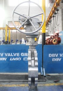 Stainless Steel Lug Butterfly Valve pictures & photos