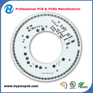 Aluminum LED PCB Board for LED Lighting with UL Approved pictures & photos
