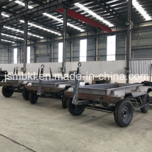 200 Kw Diesel Silent Soundproof Generator Series with Portable Mobile Trailer (optional brands for engine) pictures & photos