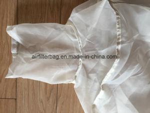 White Nylon Filter Bag pictures & photos