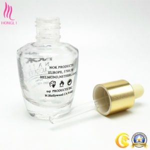 Cosmetic Glass Dropper Container with Various Specifications pictures & photos