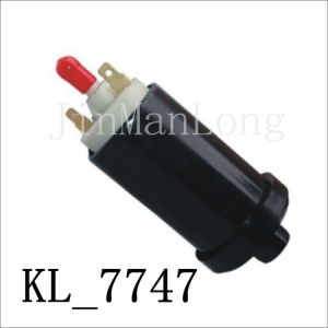 Auto Spare Parts Electric Fuel Pump for Opel, Chevy (0580453509) pictures & photos