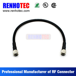 N Type Male Connector for Cable pictures & photos