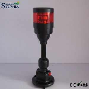 24V 120V 230V 380V Revolving Warning Light pictures & photos