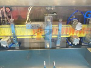 Ggs-118 P2 Oral Liquid Plastic Ampoule Automatic Filling Sealing Machine pictures & photos