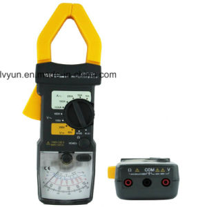 High Quality 7120 Analog Clamp Meter pictures & photos