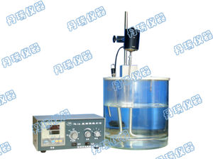 Digital Laboratory Magnetic Stirrer pictures & photos