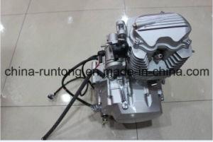 for Honda 4 Stroke ATV 200cc Engine pictures & photos