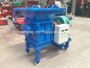 Tire Recycling Machine, Shredder Machine, Plastic Machine pictures & photos