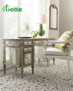 China Factory Custom Design Antique Mirror for Decorative Furnitures pictures & photos