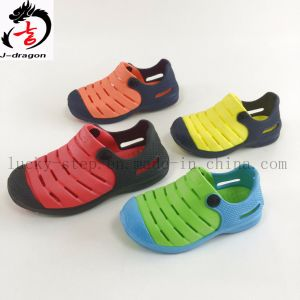 Fashion Colorful Men and Women Clog EVA Slipper pictures & photos