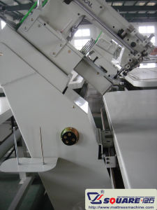 Mattress Machine Tape Edge Machine (Manual) pictures & photos