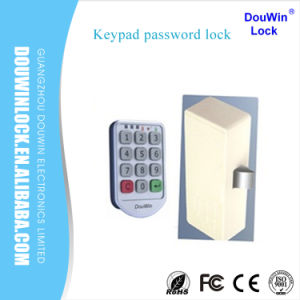 Keypad Security Combination Cabinet Locker for Gym SPA pictures & photos
