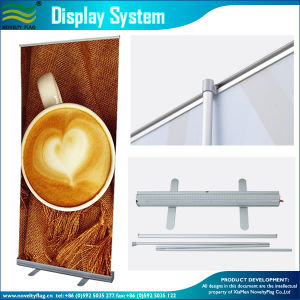 Display Stand, Aluminum Roll up Stand, Roll up Banner (J-NF22M01001) pictures & photos