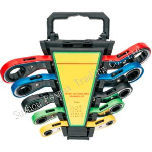 5PCS Offset Ratchet Ring Spammer Set (FXW12S05C) pictures & photos