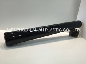 Rigid PVC Black Matte Sheet for Blister Packaging pictures & photos