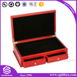 Luxury Superb Special Design Custom Display Box Packaging pictures & photos
