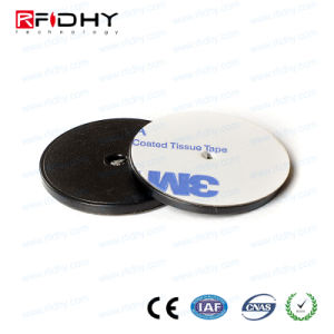 Writable Waterproof NFC Token Tag with for Patrol Management pictures & photos