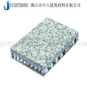 Granite Stone Aluminum Honeycomb Panel/Ahp pictures & photos