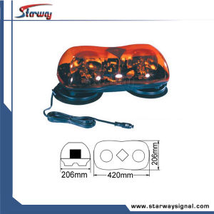 Warning Rotator Light Bar for Construction, EMS (Ltd715) pictures & photos