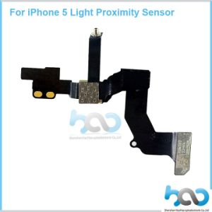 Front Camera Light Proximity Sensor Flex Cable for iPhone5 Replacement