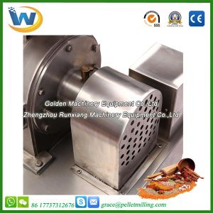 Indian Spice Grinder Chilli Maize Grinding Mill Machine Price pictures & photos