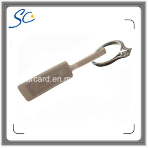 Asset Tracking RFID Jewellery Tag with Hf UHF Chip pictures & photos