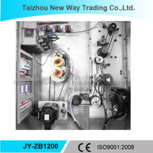 Automatic Packaging Machine Machine with Ce Approval (JY-ZB1200) pictures & photos