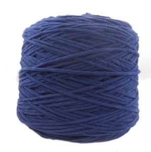 Fancy Space Dyed Polyester Acrylic Microfiber Chenille Cashmere Knit Yarn pictures & photos