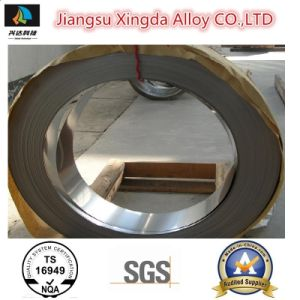 Inconel 690 Cold Rolled Strip/Coil Nickel Alloy with High Quality pictures & photos