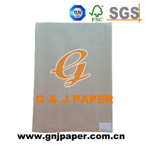 OEM Green Colour Tracing Paper in Jumbo Roll or Sheet pictures & photos