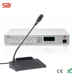Conference Roon Hight Quality Video Conference System Sm812 Singden