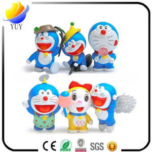 More Than 50 Cartoon Cute Exquisite Bell Doraemon Toy pictures & photos