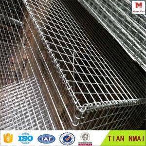 Gabion Baskets/Gabion Cages pictures & photos