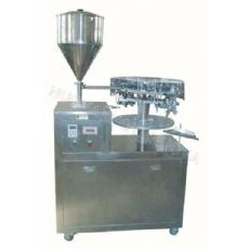 Jgf Filling and Sealing Machine pictures & photos