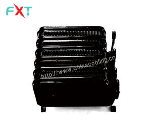 Rolled Condenser for Display Cooler pictures & photos