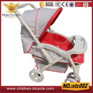 High Quality and Passed CCC/Ce/CIQ/ISO Certificates Baby Products Baby Strollers pictures & photos