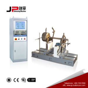 China 2017 Dc Ac Motor Rotor Dynamic Balancing Machine