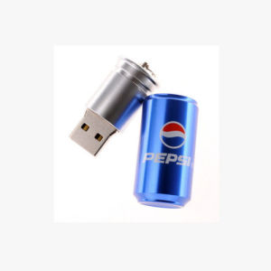 Coke Creative Gift USB Can Be Customized Logo Creative Gifts USB Flash Drive pictures & photos