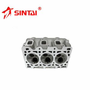 High Quality Cylinder Head for Suzuki F8b 368qe 11110-73002 11110-73005 11110-78402 pictures & photos