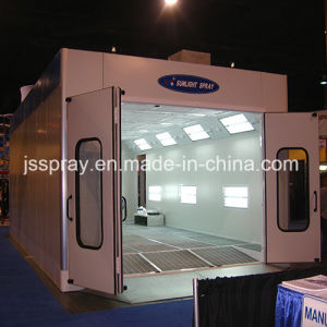 2015 Hot Sale Car/Bus/Automotive Painting Booth